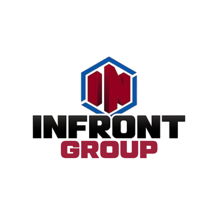 INFRONT GROUP LOGO