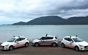Mobile Patrol Security Cars